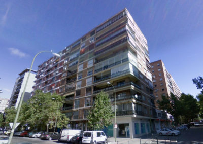 3 Madrid-Ambassador's residense