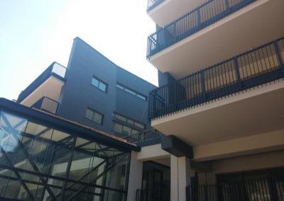 Aparthotel Pancharevo (1)