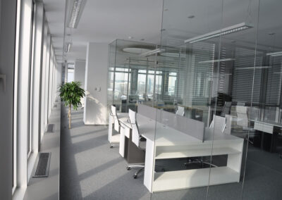 """Office of """"Sopharma Trading"""" AD"""