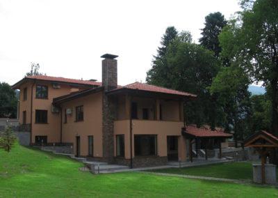 Pancharevo (1)