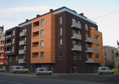 Residential Studentski grad (1)