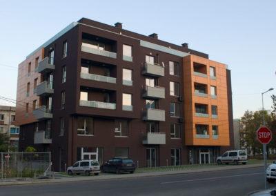 Residential Studentski grad (2)