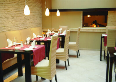 UNO Restaurant, 121, Rakovsky Str., city of Sofia