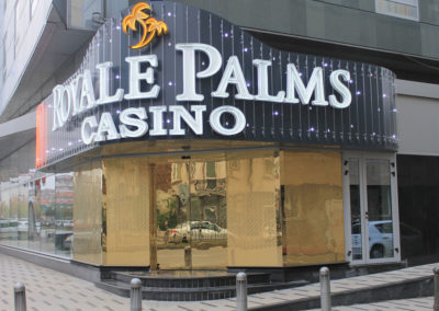 Royale Palms Casino